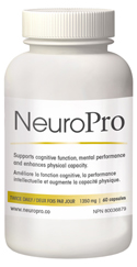 NeuroProSupplement